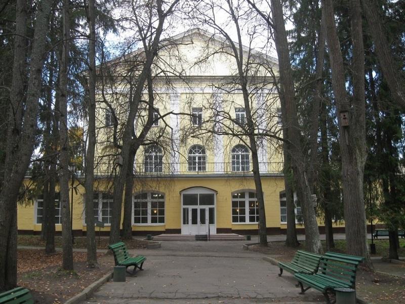 лечение суставов в санаториях россии список лучших